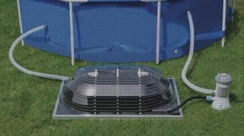 TOP 12 Mejores Calentadores piscinas | (Octubre 2020) | Análisis