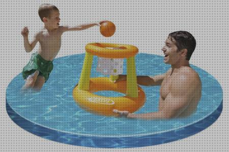 Review de hinchables canatas hinchables piscina