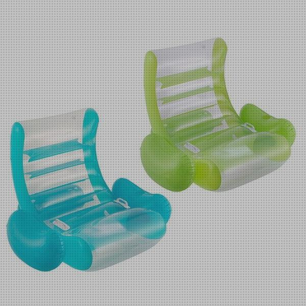 Review de cisnes cisne hinchable piscina