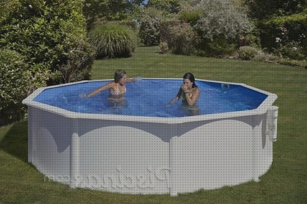Review de desmontables piscinas plásticos