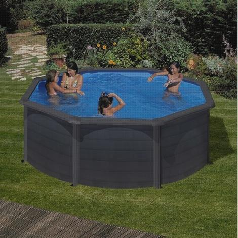 Review de liner liner piscina gre 460x120