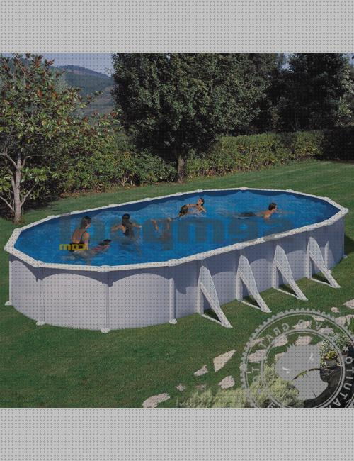 Review de atlantis piscina desmontable gre atlantis redondo