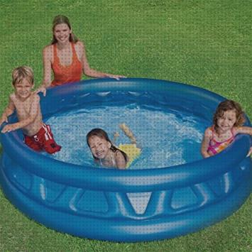Review de piscinas hinchables piscina hinchables familia
