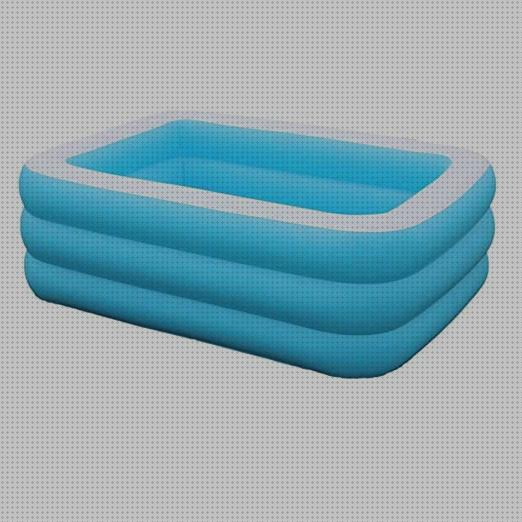 Review de piscinas hinchables piscina hinchables familiar