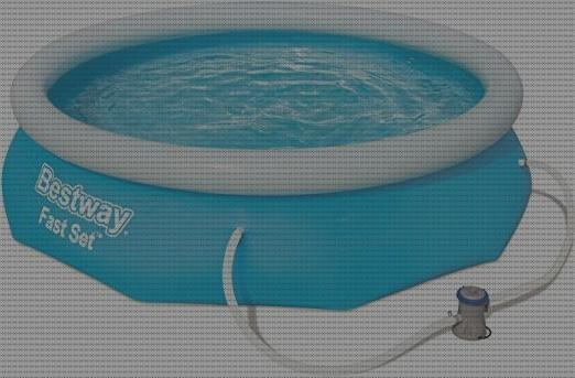 Review de piscina infantil 300 litros