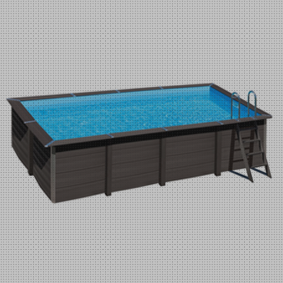 Review de composite piscina desmontable gre composite