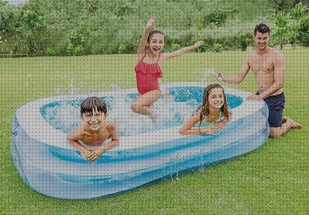 Review de piscinas hinchables piscina hinchables terraza