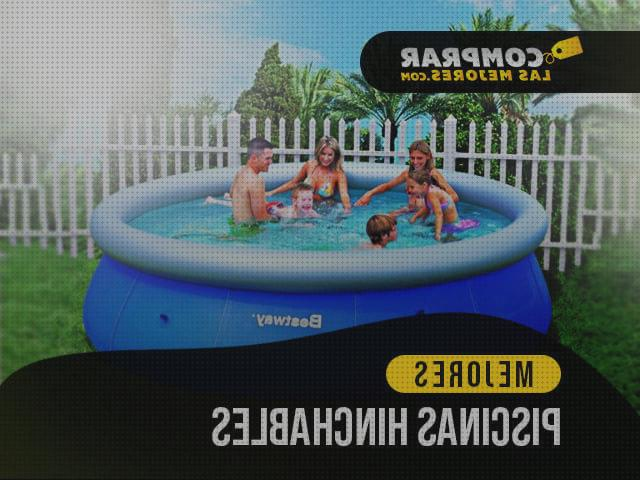 Review de piscinas hinchables piscina hinchables