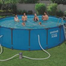Top 9 Pack De Piscina Desmontable Tubular Bestway Steel Pro