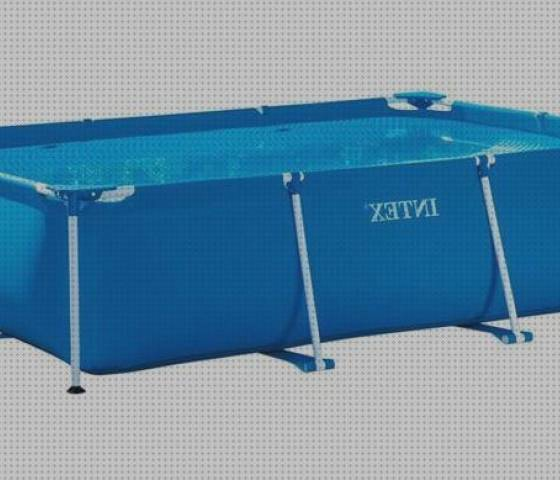 TOP 8 intex 300x200x75 para piscinas