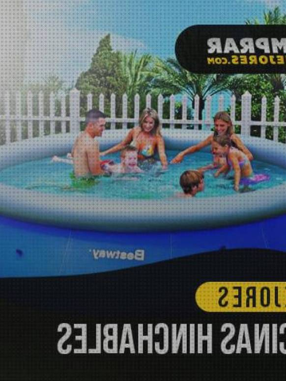 Top 9 Hinchable Bestway Piscina Para Piscinas