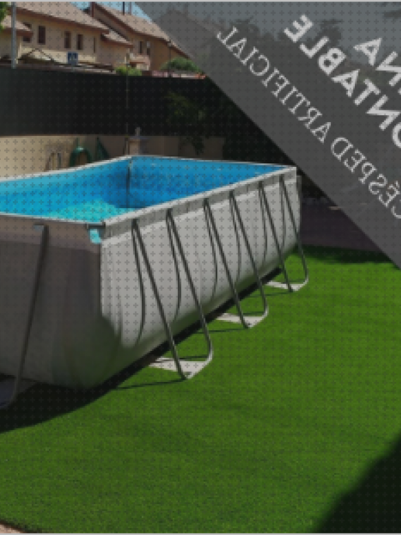 Top 12 Piscina Desmontable Encima Cesped Artificial