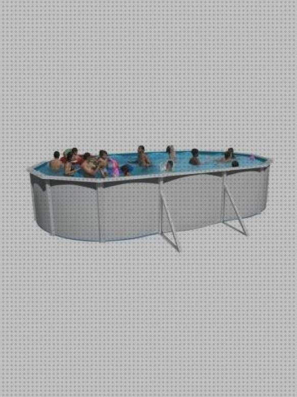 Top 9 Piscinas Desmontables Rectangulares Toi