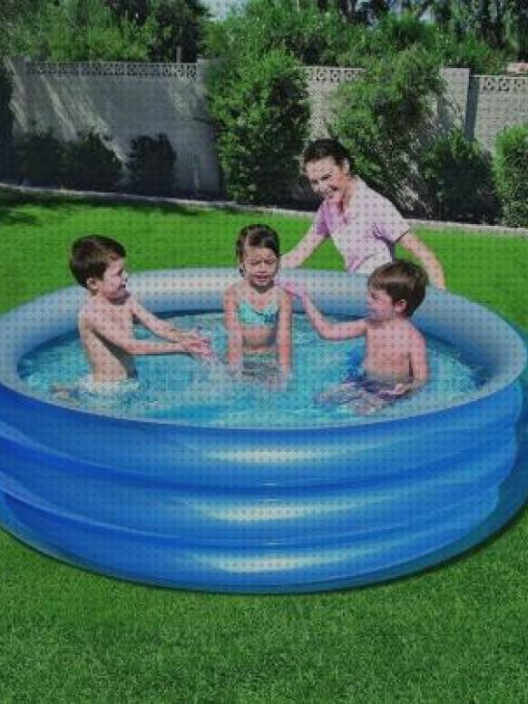TOP 8 Piscina Hinchable Bestway 201 Para Piscinas