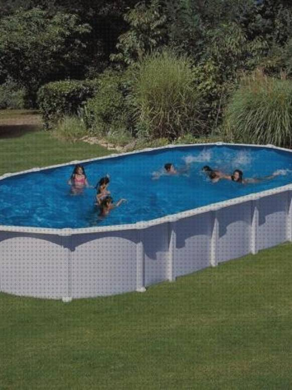 TOP 11 Piscina Hinchable De 132 De Altura