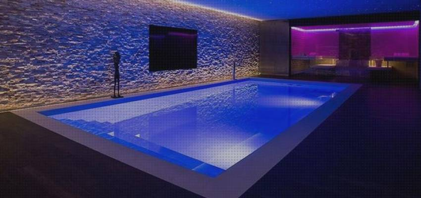 Top 23 Piscina Focos Led Para Piscinas