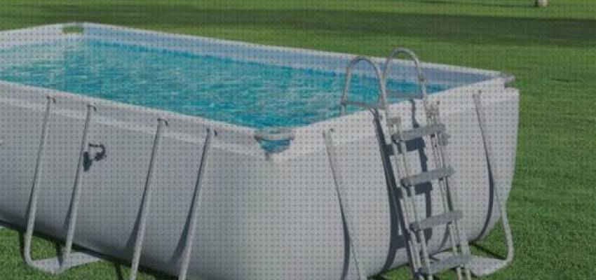 Top 9 Piscinas Desmontables Bestway Frame