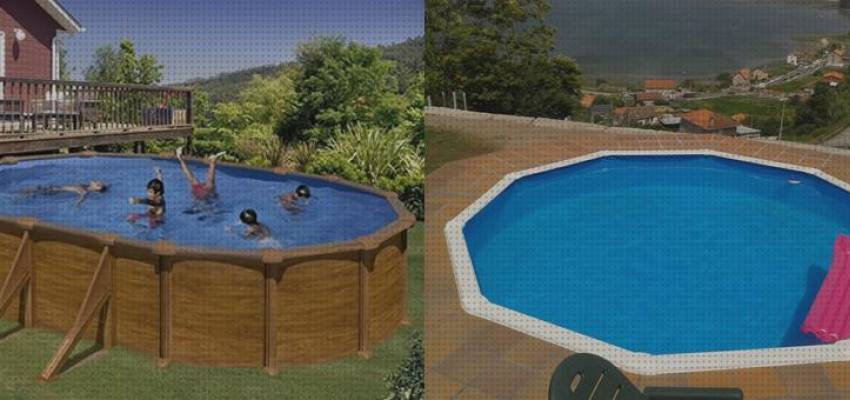 TOP 8 Piscinas Desmontables Gres 250 Gres