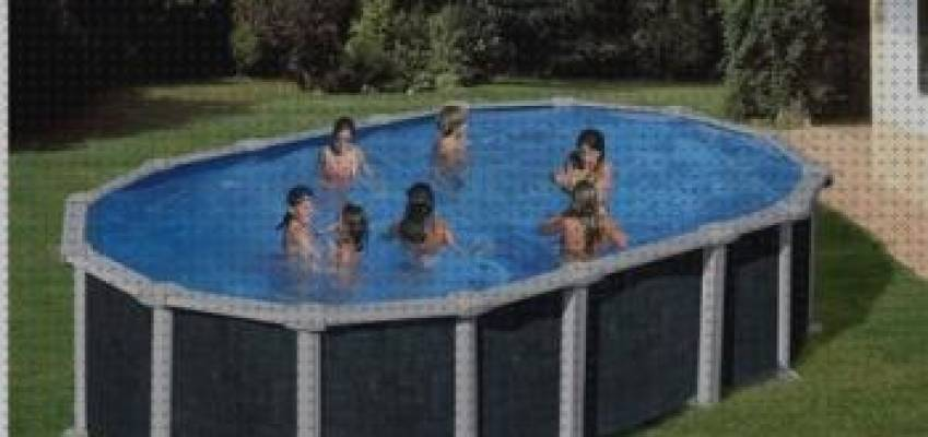 TOP 10 Piscinas Desmontables Sin Patas Laterales
